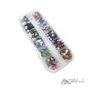 STRASS X12 (MIX COLORES)
