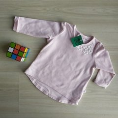 REMERA M LARGA - CHEEKY - 9 MESES