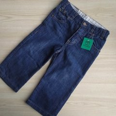 PANTALON JEAN - CHEEKY - XL (12 MESES)