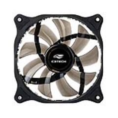 Fan C3TECH P/ Gabinete 120x120x25 LED RGB F9-L150RGB