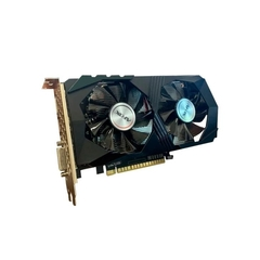 Placa de vídeo GeForce GTX1050TI 4GB GDDR5 128Bits AFOX - AF1050TI-4096D5H5