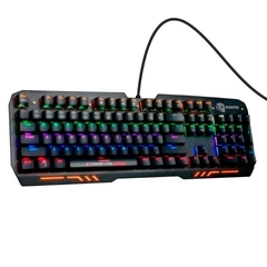 Teclado ELG USB Gamer Mechanical Shooter - TGMS