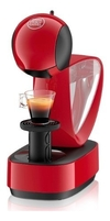 Cafetera Moulinex Nescafe Dolce Gusto Infinissima OUTLET