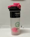 Botella Shaker Keep Fitness 700 Ml Hermético Libre Bpa en internet