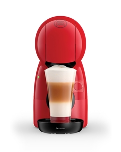 Cafetera Dolce Gusto Moulinex Piccolo XS - Cooking Store