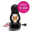 Cafetera Dolce Gusto Nescafe Lumio Moulinex OUTLET