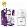 Mamadera Avent Philips natural 0m 125 ml Scf 690/17