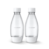 Botellas 0,5 Litro Twinpack - Sodastream Pack X 2 - Cooking Store