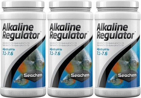 Seachem Alkaline Regulator 500g
