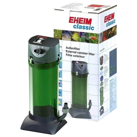 Filtro Canister Ehein Classic 150 - 300 L/H ( 2211 )