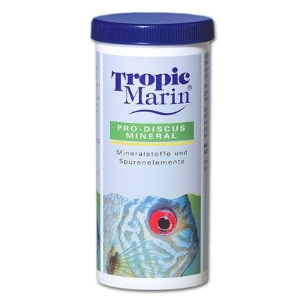 Tropic Marin Pro Discus Mineral 250g