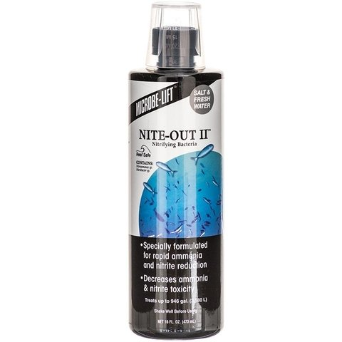 Nite Out Ii - Microbe - Lift - 473ml