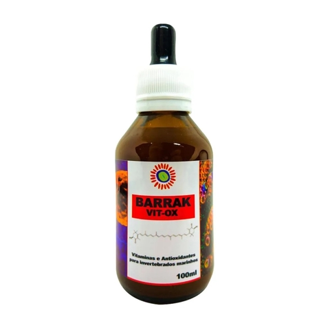 Barrak Vit-ox 100ml