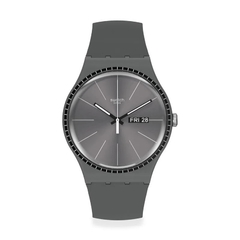 RELOJ SWATCH GRAY RAILS