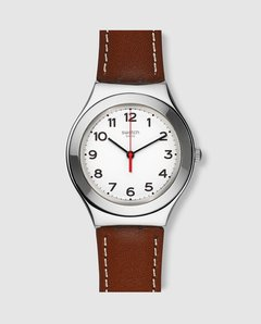 SWATCH STRICTLY SILVER - comprar online