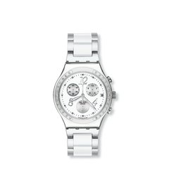 SWATCH  DREAM WHITE