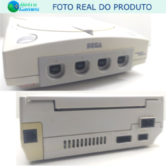 CONSOLE DREAMCAST na internet