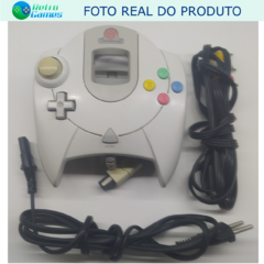 CONSOLE DREAMCAST - loja online