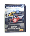 SUPER MONACO GP - SIMILAR