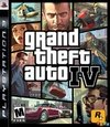 GRAND THEFT AUTO IV - SEMINOVO