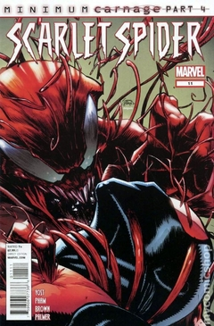 Scarlet Spider (2012 2nd Series) #11
