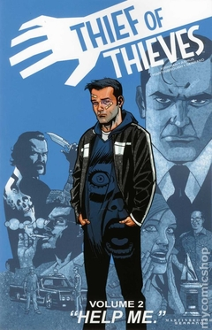 Thief of Thieves TPB (2012-2019 Image) #2-1ST