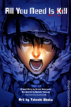 All You Need is Kill GN (2014 Viz) 2-in-1 Edition #1-1ST