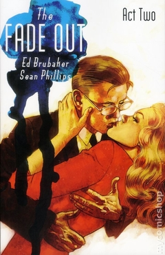 Fade Out TPB (2015-2016 Image) #2-1ST