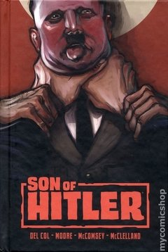Son of Hitler HC (2018 Image)