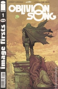 Image Firsts Oblivion Song (2019) #1