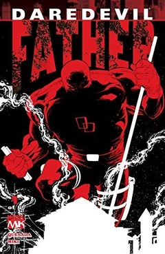 Daredevil Father (2004) 1 a 6