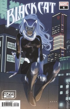 Black Cat (2019 3rd Series Marvel) #6B