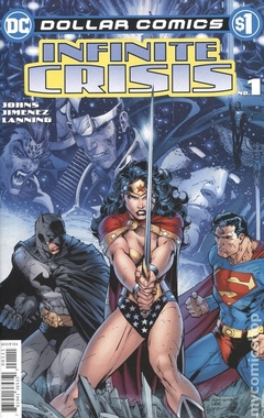 Dollar Comics Infinite Crisis (2019 DC) #1