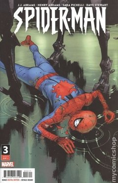 Spider-Man (2019 Marvel) #3A
