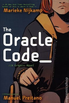 Oracle Code GN (2020 DC Ink) #1-1ST