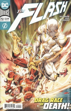 Flash (2016 5th Series) #751A