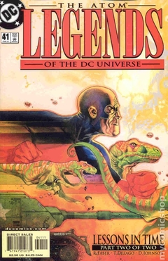 Legends of the DC Universe (1998) #41