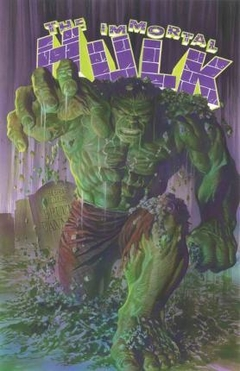 Immortal Hulk TPB (2018- Marvel) #1-1ST