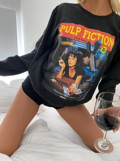 BUZO PULP FICTION