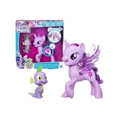 MY LITTLE PONY DUO DE LA AMISTAD