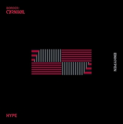 ENHYPEN - Mini Album Vol. 2 [BORDER: Carnival]