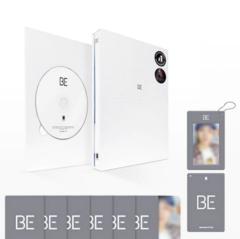 BTS - Album [BE (Essential Edition)] - comprar online