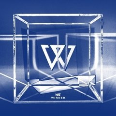 WINNER - Mini Album Vol.2 [WE] na internet