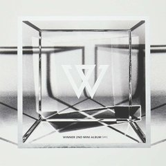 WINNER - Mini Album Vol.2 [WE] - kittenkstore