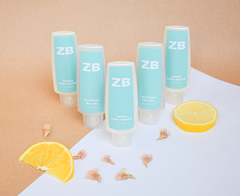 It´s all about hands - Crema Para Manos y Alcohol En Gel - Zaira Beauty