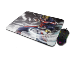 Mouse Pad Gamer All Might Steam