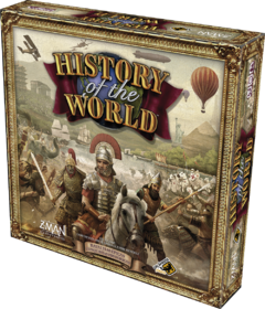 History of the World - comprar online