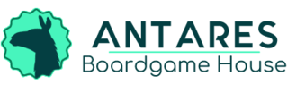 Antares Boardgame House