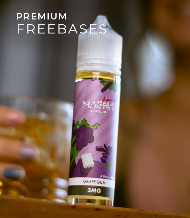 Freebase - Juice para VAPEs