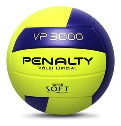 Bola Penalty Volei Vp 3000